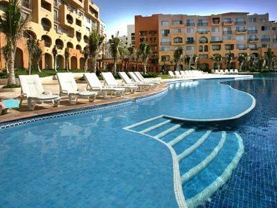 Fiesta Americana Condesa Cancun All Inclusive Hotels