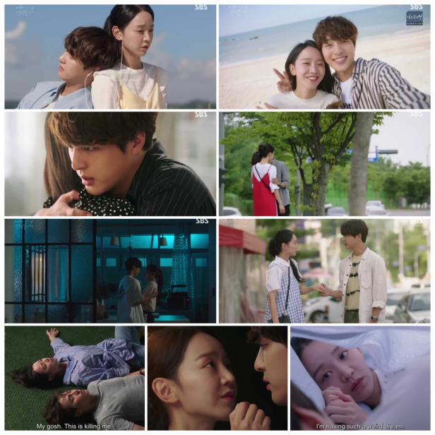 Thirty but seventeen• Review• Kdrama 2018• Quotes & Episodes
