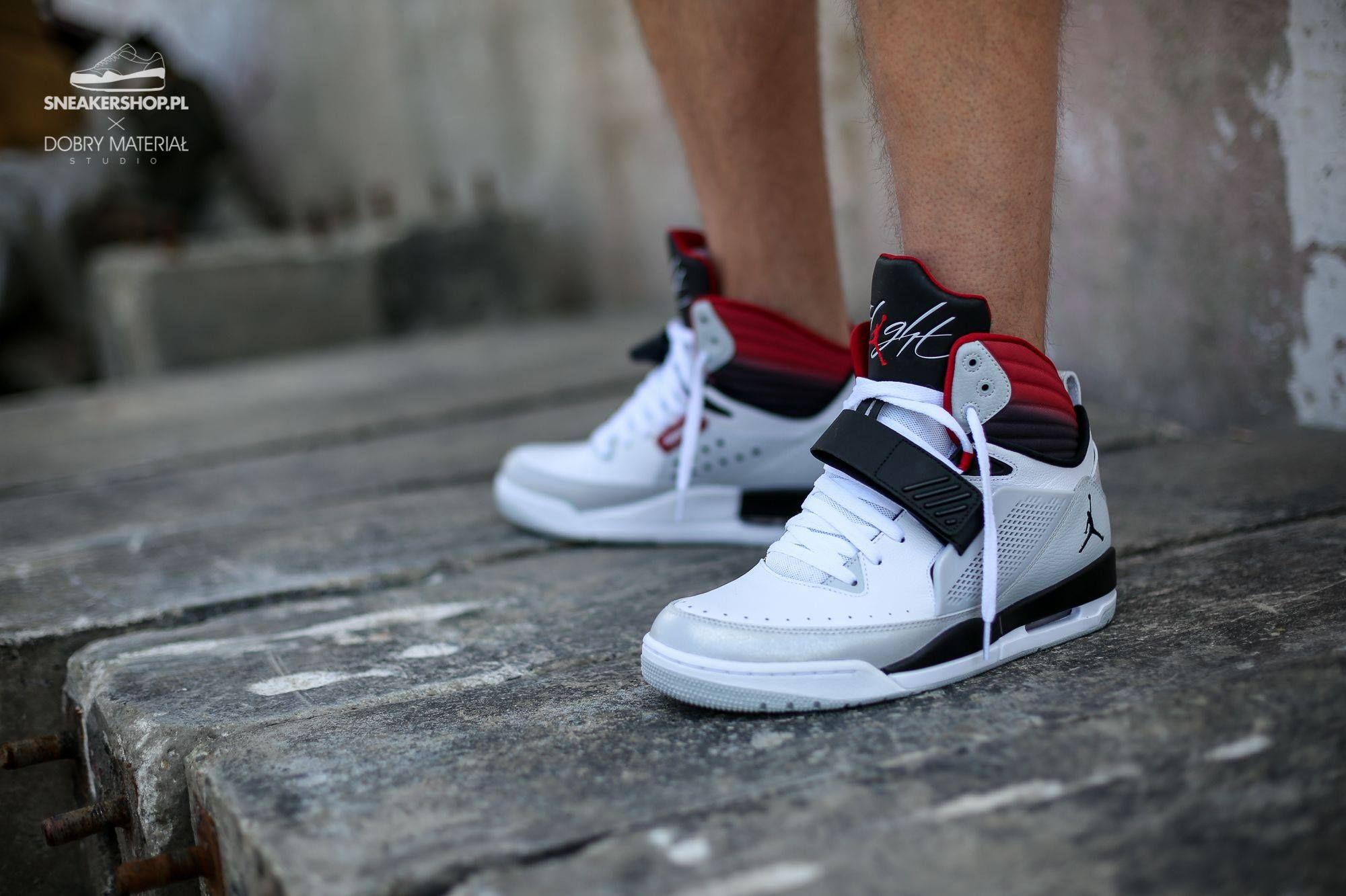 Jordan Flight 97 White/Black/Pure Platinum 654265 104