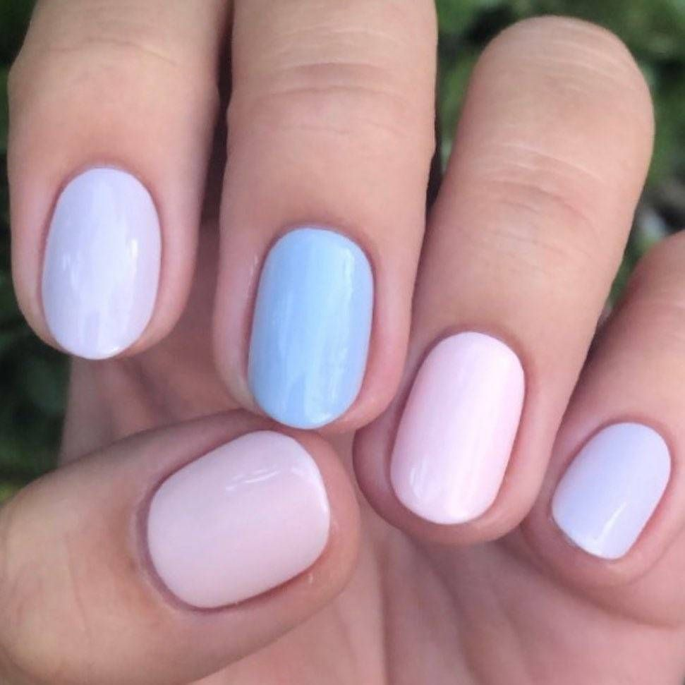 These Will Be The Biggest Spring 2020 Nail Trends According To An