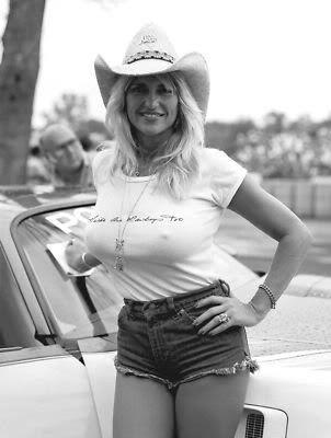 Linda Vaughn - Miss Hurst Golden Shifter in Her Own Words - Hot ...