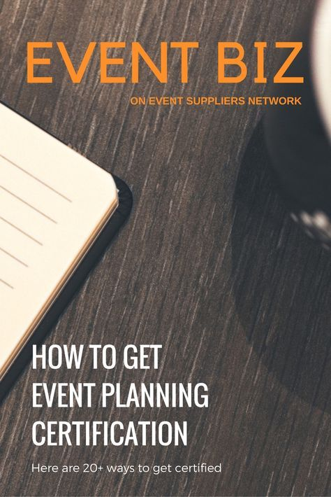 20+ ways to get event planning certification Planners - business plan spreadsheet template excel
