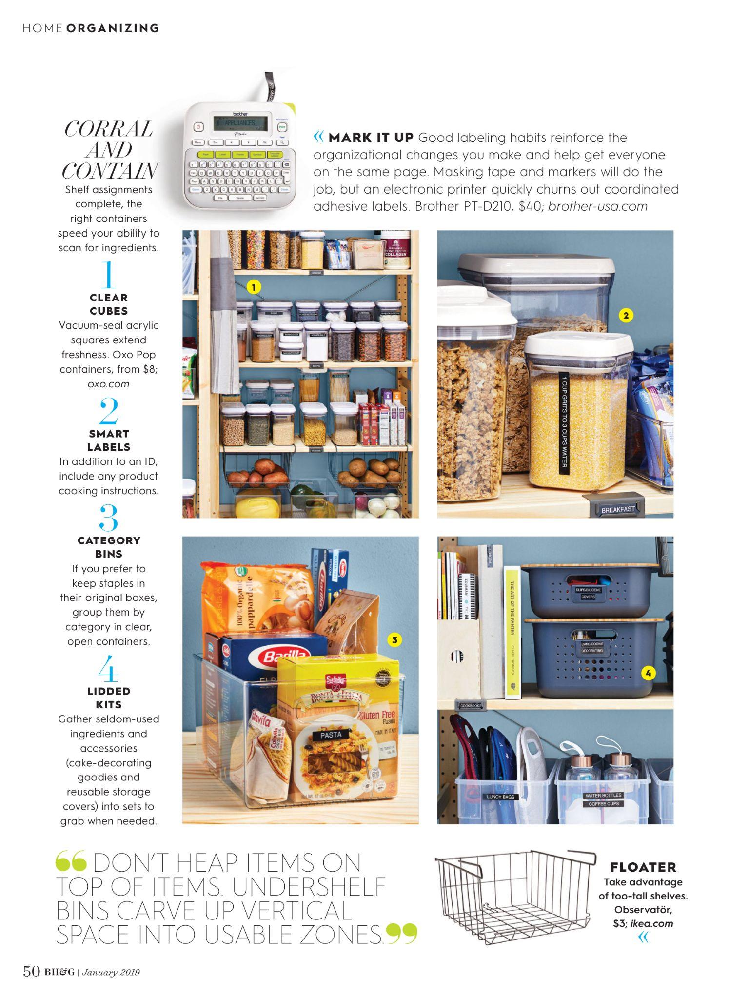 6f91db036e75aa718dfd58feb2ef88ce - January 2019 Better Homes And Gardens Magazine