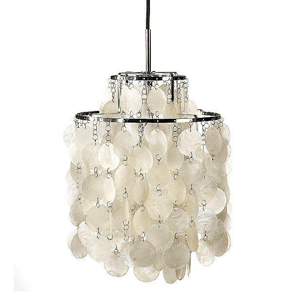 Fun Mother of Pearl Pendant | Pendant lamp, Pendant lighting