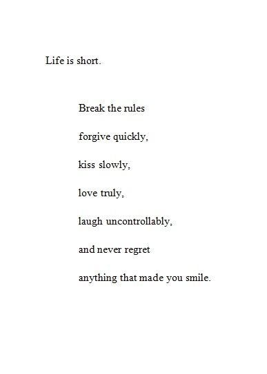 Short Relationship Quotes The Personal Quotes   Love Quotes , Life Quotes , Relationship Q  Short Relationship Quotes
