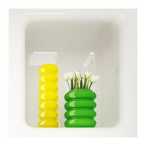 How Great Are These Solstrle Vase Ikea Mouth Blown Each Vase Has