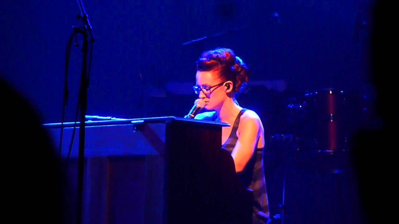 Ingrid michaelson ghost acoustic piano music pinterest ingrid michaelson performs an acoustic piano version of ghost at her concert at the count basie theatre in red bank nj on august hexwebz Gallery