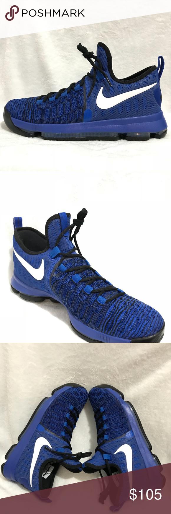 sale retailer d7b78 db128 Nike Zoom KD 9