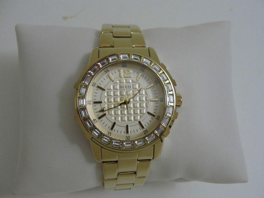 Goldene armbanduhr damen ebay