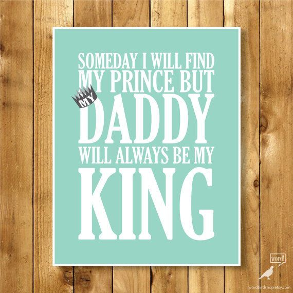 Fathers Day Quote Gift Idea For Dad Dad Will By