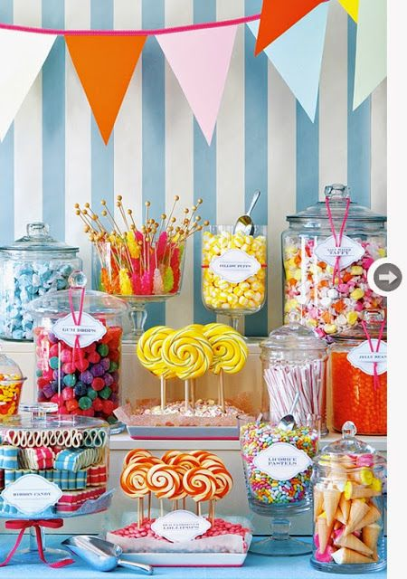 Ideas y cosas para tus fiestas infantiles decoracion de for Outlet de decoracion online