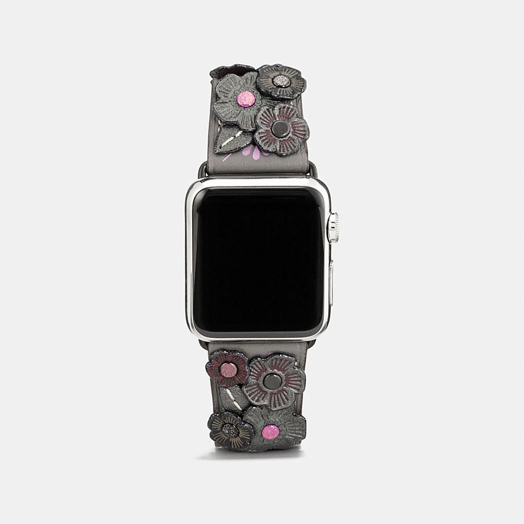 Apple Watch® Strap With Tea Rose in 2020 Apple watch