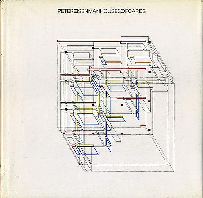 Peter eisenmann draw pinterest peter eisenman architecture architecture ccuart Gallery