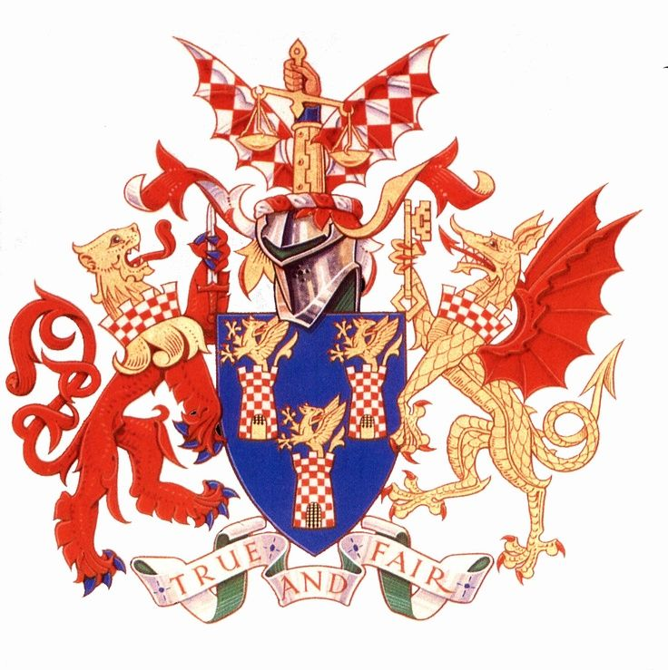 Worshipful Company Of Chartered Accountants Heraldry Pinterest