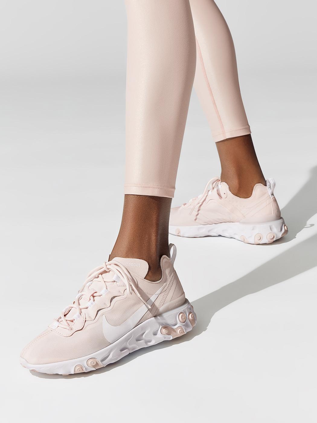Nike Women's Nike React Element 55