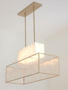 Pagani Studio Collections Lighting Interior