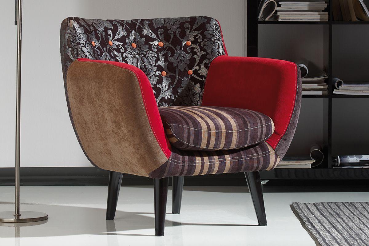 vente vintage industriel 21991 collection vintage fauteuils et canap s fauteuil oporto. Black Bedroom Furniture Sets. Home Design Ideas