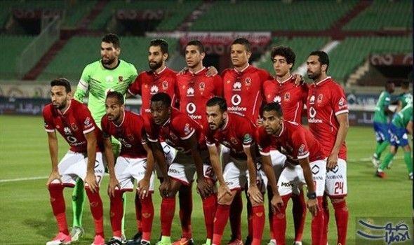 فريق الأهلي يواجه الوداد المغربي بزيه التقليدي Soccer Soccer Field Sports Jersey