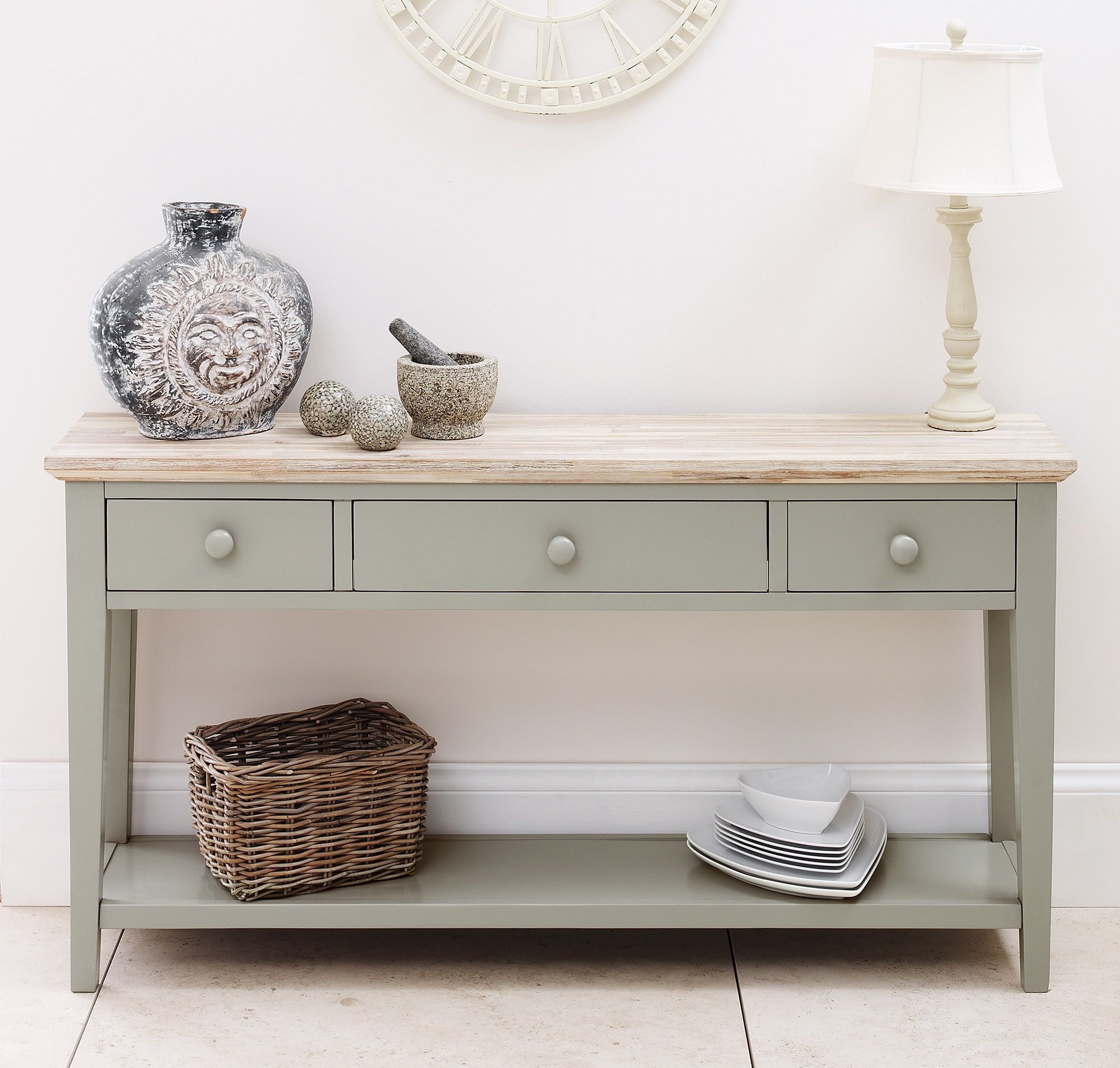 Country style painted console table tutti decor ltd 350 country style painted console table tutti decor ltd 350 geotapseo Gallery