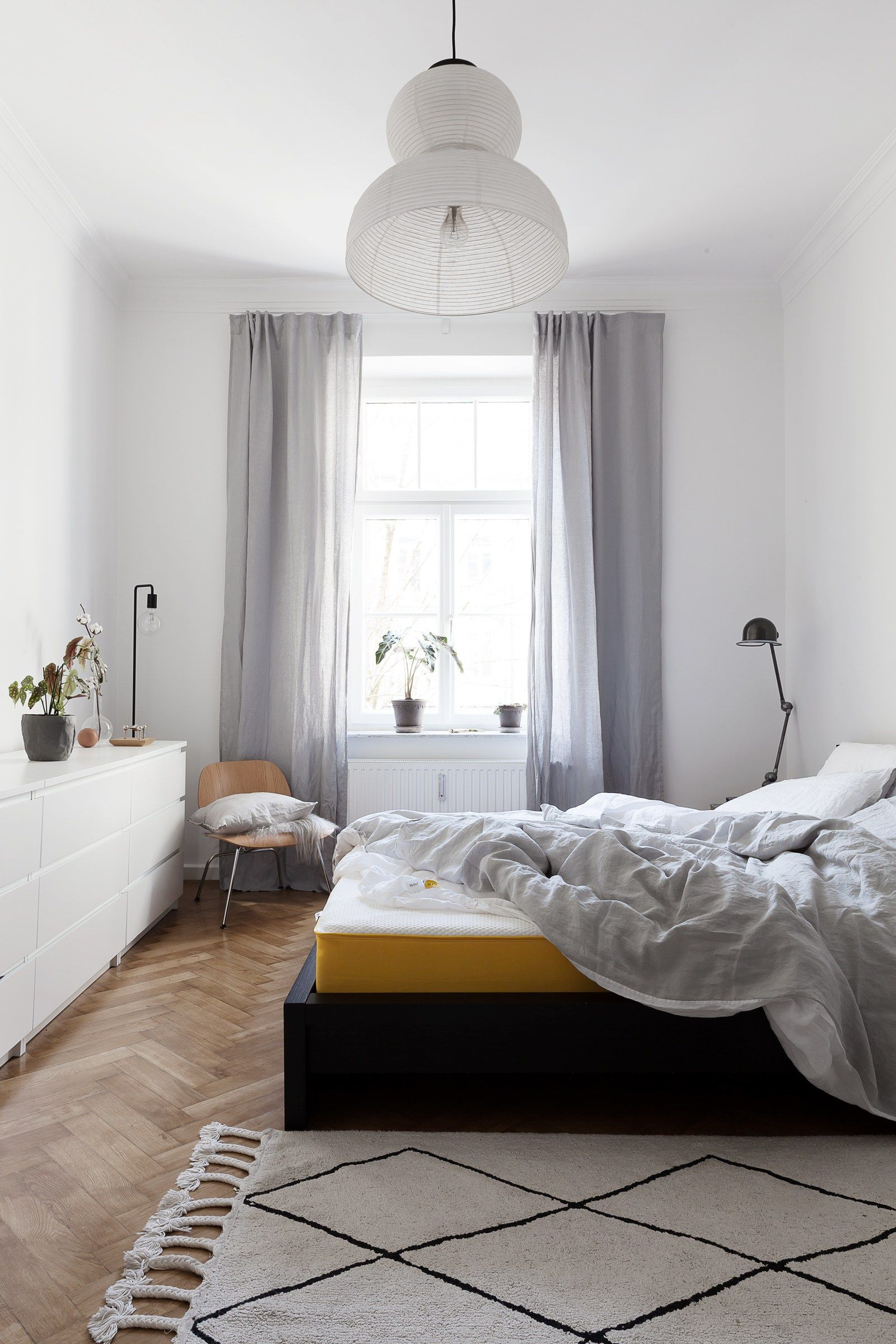 The Eve2 Mattress In Our Bedroom Deco Chambre