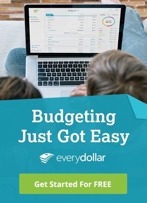 9 Cost-Effective Alternatives to Cable - daveramsey Debt - dave ramsey budget spreadsheet template