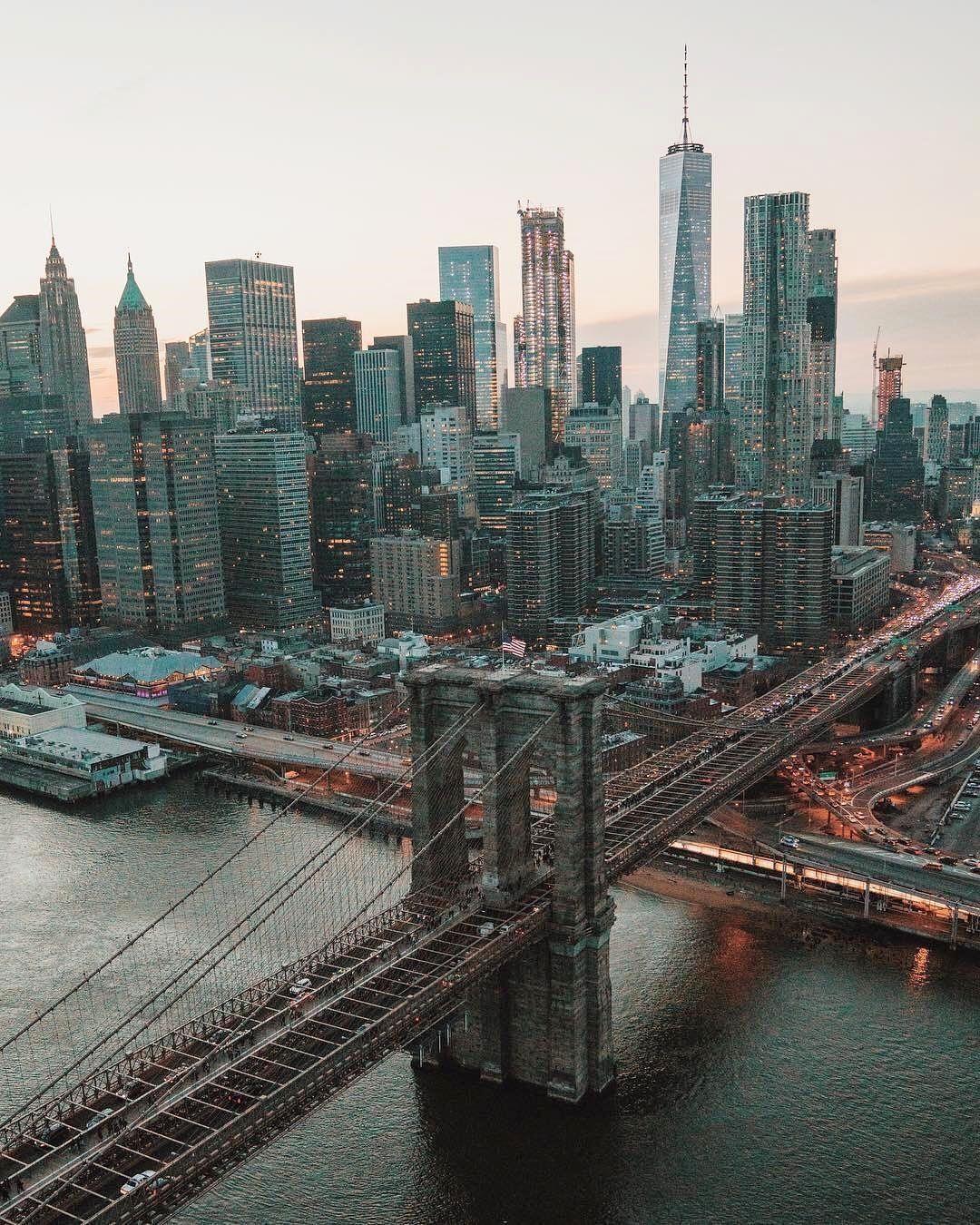 Newyork Newyorkcity Manhattan Oneworldtradecenter Newyorkphotography Photography With Images New York Photos New York City New York