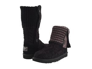 Really nice boots, for this cold winter for my daughter.
