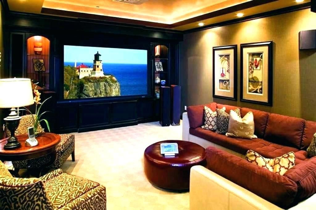 Small Home Theater Room Design Ideas Small Home Theater Room Ideas Small Movie Theater Room Ideas Home Theater Seating Home Theater Design Small Home Theaters