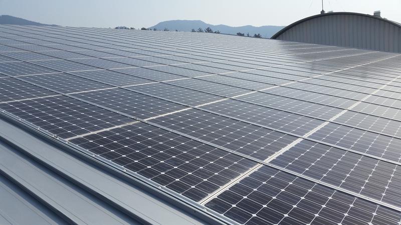 Ivace Ofrece Prestamos Bonificados Para Instalaciones De Autoconsumo De Empresa Y Entidades Energia Solar Instalacion Curso De Energia Solar