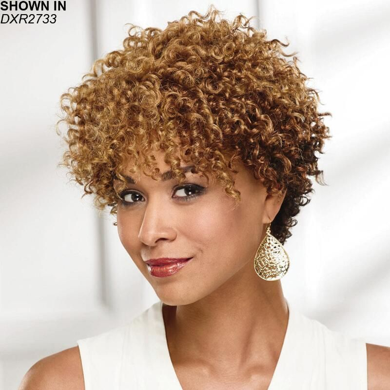 Felicity Wig by Especially Yours® Curly hair styles