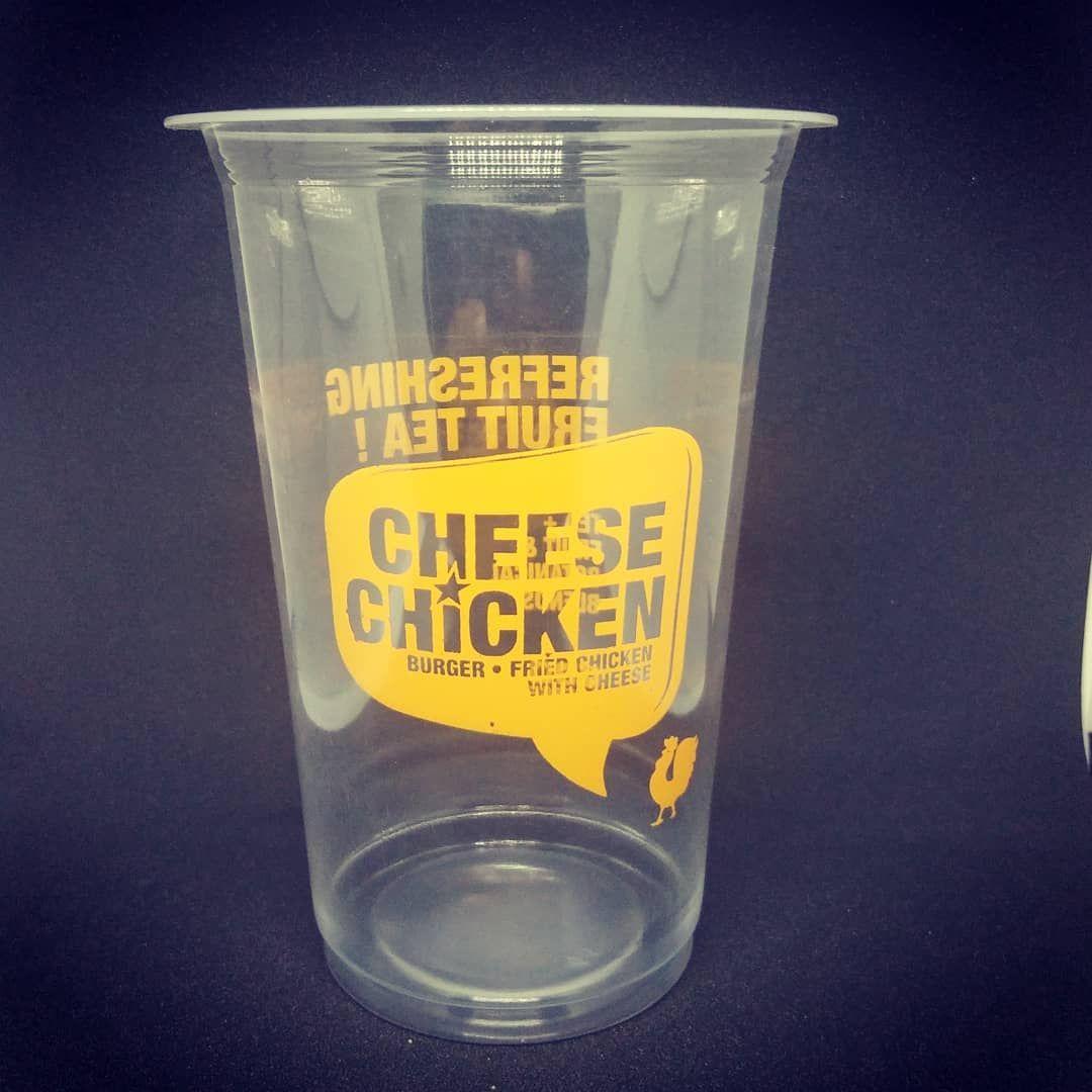 Cup Pp 16oz Kami Menerima Pesanan Gelas Dan Bowl Cetak Logo Custom Partai Kecil Besar Kemasan Ayo Branding Produk Anda Sablon Printing Kemasan Minuman