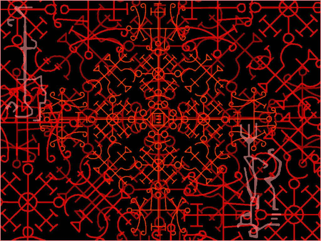 demonic symbols and or runes - Google Search | Demons Occult