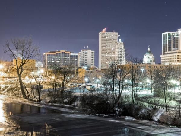 This New Year's Eve, consider enjoying Fort Wayne to its fullest by going to a fun party, the annual New Year's Eve Komets game, or a historical or art exhibit. For more information about each event listed below such as times, locations, and ticket prices, just click on the event name.