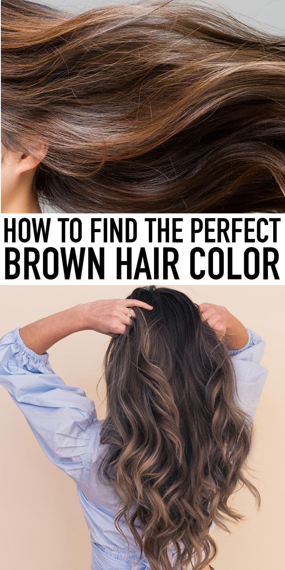 Best Hair Colors Brown In 2020 Hair Color Reviews Hair Color At Home Hair Color
