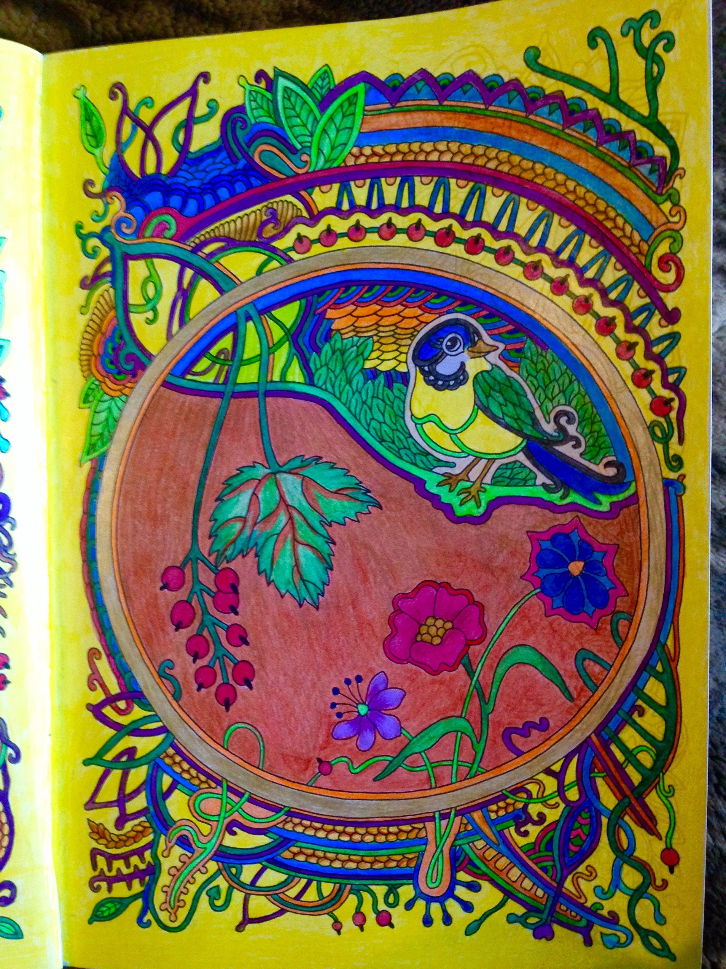 Ветер уносит цветы. Ольга Головешкина. | Coloring pages, Color