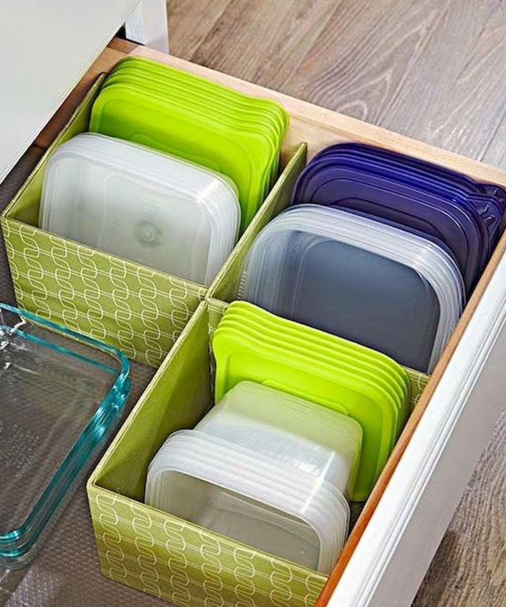 63 simple and easy kitchen storage organization ideas | Pinterest