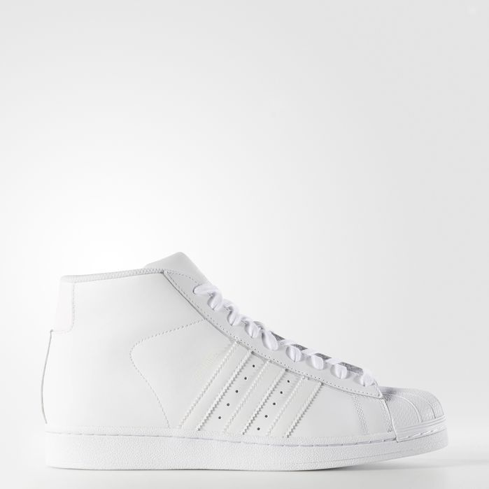 adidas Pro Model Shoes Mens High Tops | Products