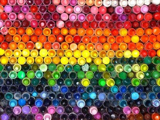 Crayonlisious