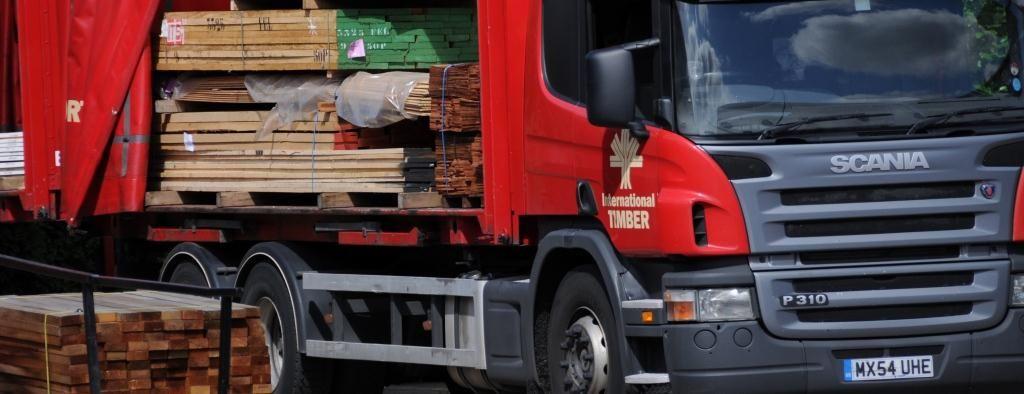 Pin By International Timber On International Timber Wagons