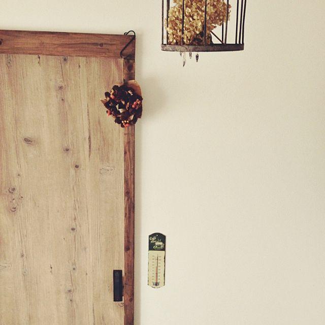 ドアに関するインテリア実例まとめ Roomclip ルームクリップ ドア