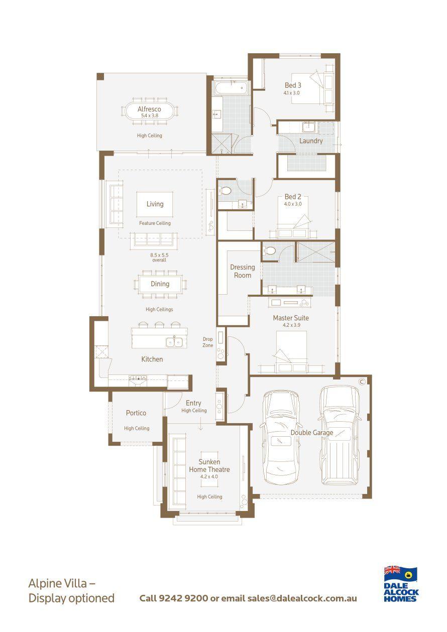 alpine villa floorplan actual floor plan alpine villa alpine villa floorplan actual floor plan