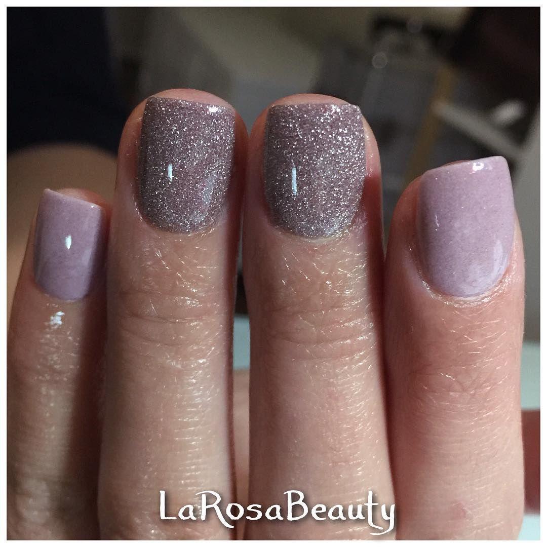 No Way Rose New Gelish Colour With Kiara Sky Rose Bonbon Larosabeauty Nails Nailart Nailswag Nailtech Naildes Swag Nails Nail Designs Nails