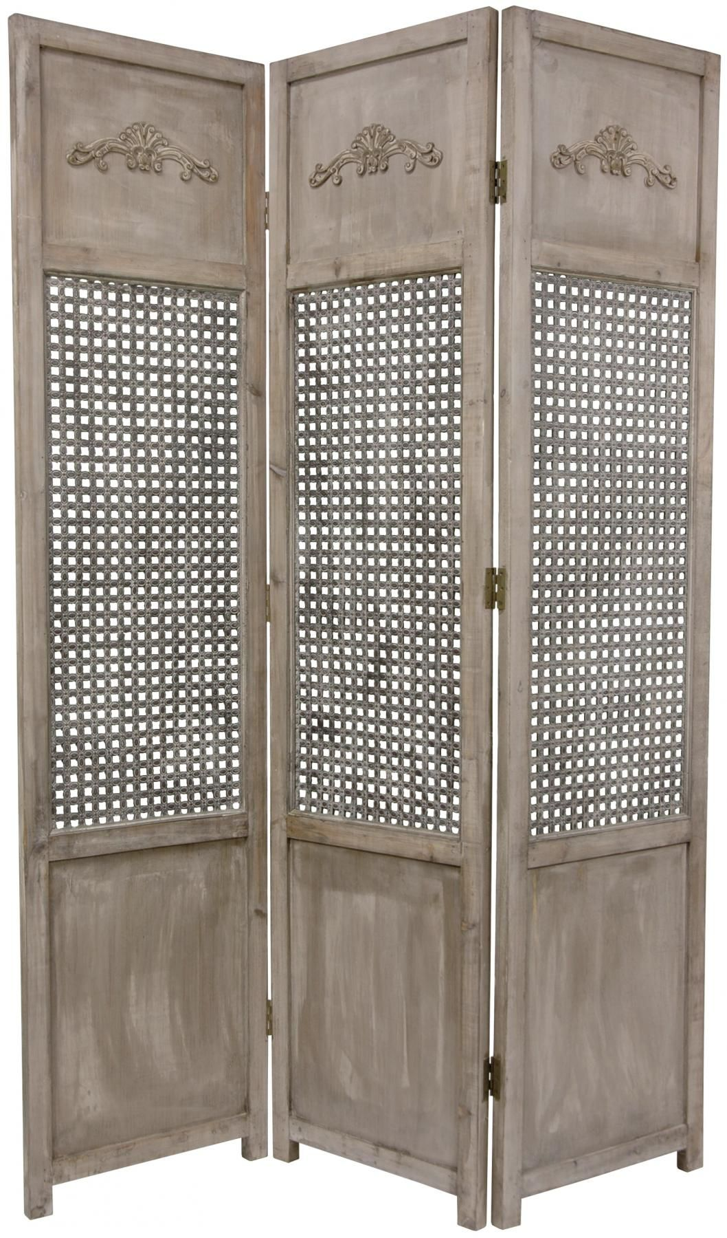 6 Ft Tall Open Mesh Room Divider Fabric Room Dividers Room
