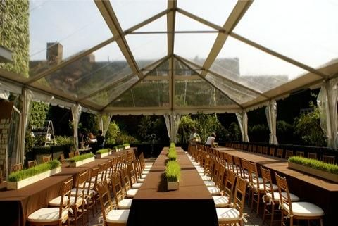 The Foundry Wedding Venue In New York
