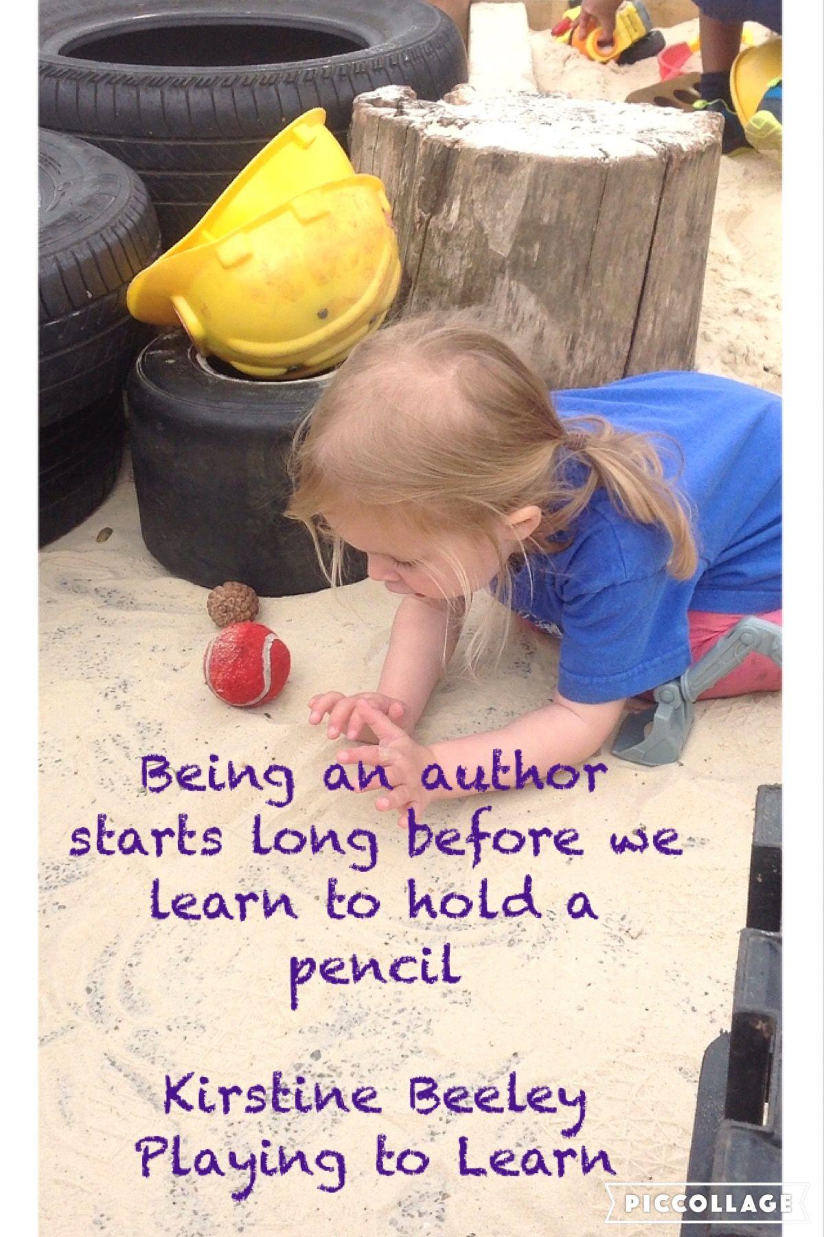 Pin Kirstine Beeley Preschool Eyfs Literacy