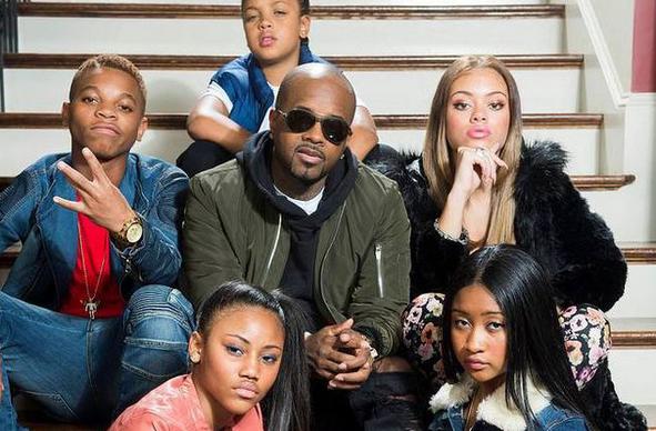The Rap Game Season 1 Episode 9 'The Reunion' New rap