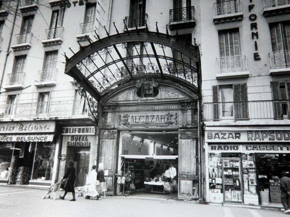 Plongez Dans L Histoire De L Alcazar Ancienne Salle De Spectacle