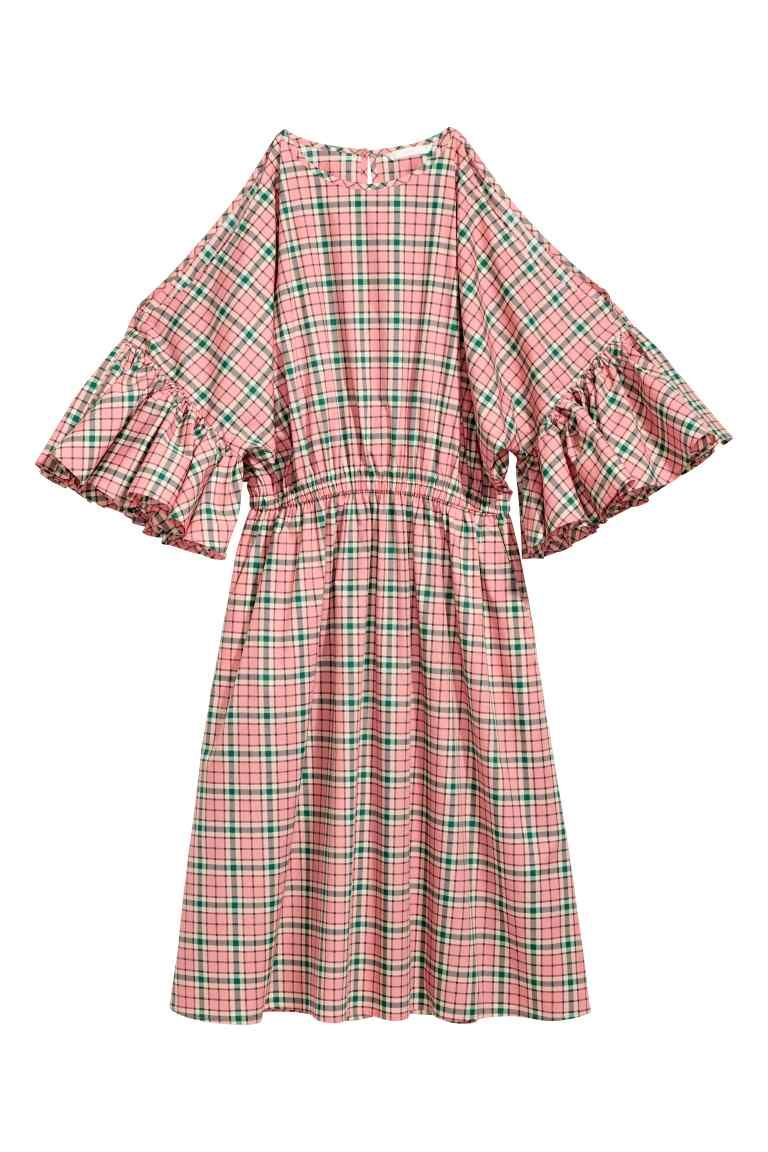 JurkH En amp;m Fashion Womens Cotton DressesDresses Katoenen TF1cKl3uJ