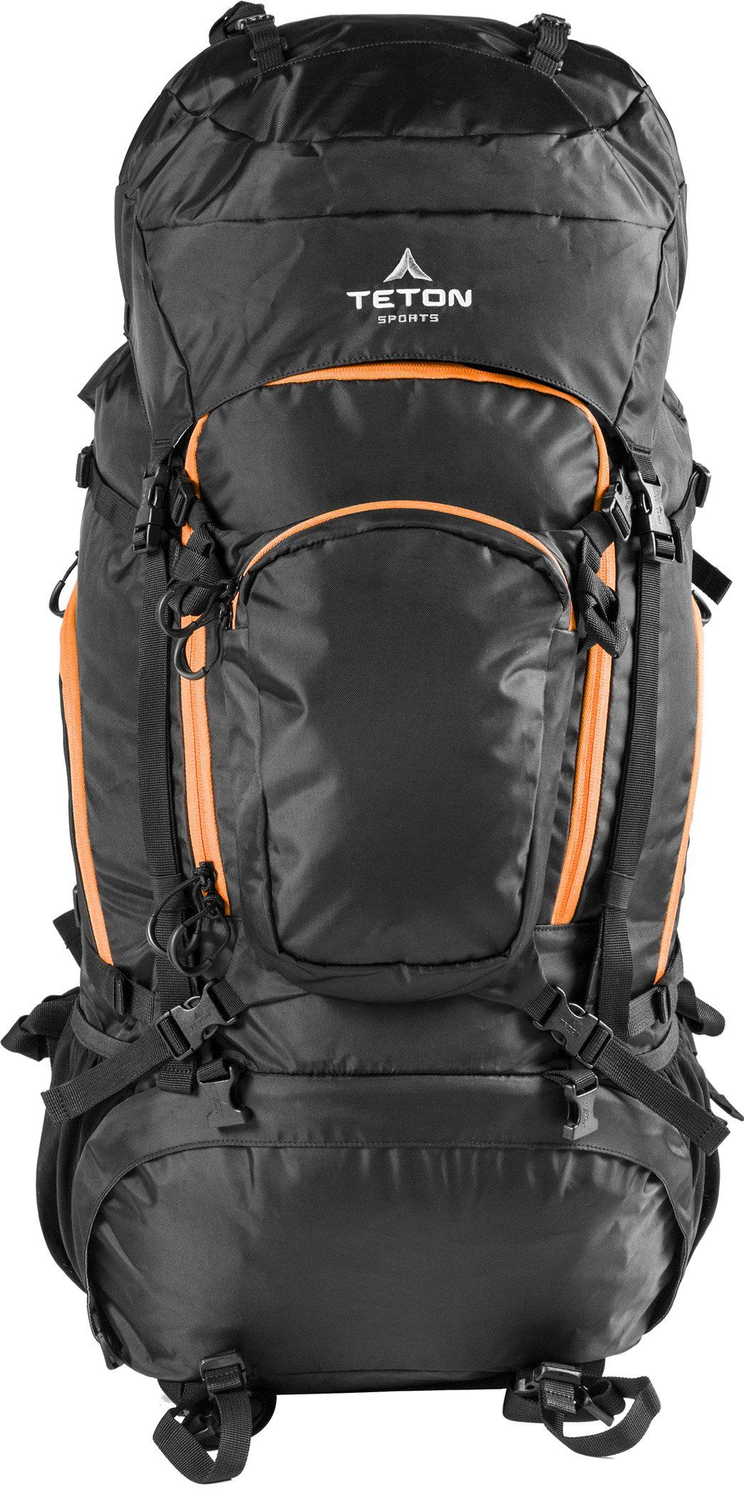 TETON Sports Grand 5500 Backpack  Ultralight Backpacking Gear  Hiking  Backpack for Camping b0c42c4bde278