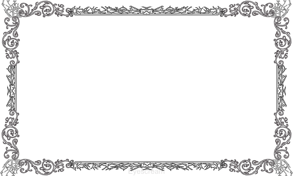 Gothic Frame Png Copyright C Eyescream Jewelry 1991 2013 All Rights Reserved Clip Art Frame Clipart Digital Stamps